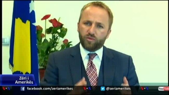 Kosovë, projektligj për konfliktin e interesit