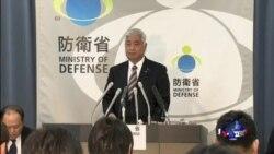 日本部署爱国者导弹系统 应对朝鲜的导弹发射