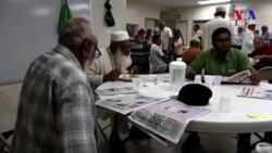 Birləşmiş Ştatlarda 65 yaşdan yuxarı insanlar artmaqdadır