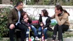 Refugee Tale Links Syrians to Their Greek Host