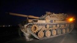 La Turquie prête à une nouvelle offensive au Kurdistan syrien