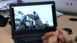 İslam Dövləti qrupu informasiya müharibəsində də uğursuzluqla üzləşir