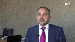 Əkrəm Həsənov: Azərbaycanda bank sistemində inkişaf yoxdur, inhisarlaşma var