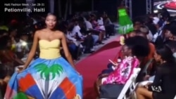 Haiti Fashion Week
