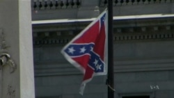 South Carolina Under Pressure to Take Down Confederate Flag