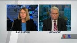 Володимиp Єльченко у інтерв'ю після визнання Росії тимчасовою державою-окупантом. Відео