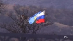 Crimea Annexation May Threaten Anti-Nuclear Efforts