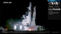 SpaceX здійснила успішний запуск ракети Falcon 9. Відео
