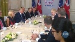 Чи може Росія повернутися до G8? – що кажуть на саміті Великої сімки. Відео