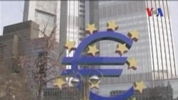 Avrupa Ekonomisi Kaygıları Artırıyor
