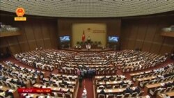 New Vietnamese Prime Minister Elected