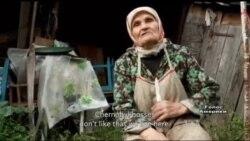 «Чорнобильські бабусі» - волелюбні жінки зони відчуження. Відео.