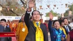 Việt-Ấn tăng cường quan hệ quốc phòng đối phó với TQ