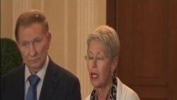 烏克蘭危機談判雙方同意設立緩衝區