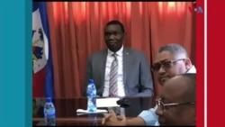 Ayiti: Dosye asasina prezidan Jovenel Moise depoze devan kabine enstriksyon.
