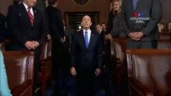 ԱՄՆ-ը սպասում է նախագահական ամենամյա ուղերձին