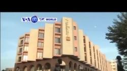 VOA國際60秒(粵語): 2015年11月23日