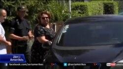 Maqedoni: Prokuroria kërkon paraburgim prej 30 ditësh për Katica Janevën