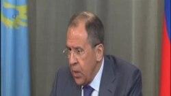 俄羅斯外長:俄羅斯軍隊軍演結束後將返回基地