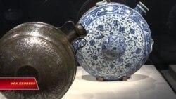 Thế giới Hồi giáo và những tác phẩm nghệ thuật nghìn năm tuổi