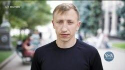 США висловили сподівання, що українська влада проведе повне, ретельне розслідування та встановить обставини смерті Віталія Шишова. Відео