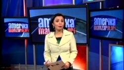 Amerika Manzaralari, 3-dekabr/Exploring America, December 3, 2012