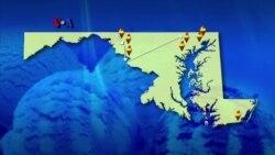 Bertualang di Jalur Es Krim Maryland