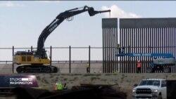 Kakva je sudbina Trumpovog zida na američko-meksičkoj granici?