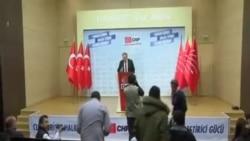 CHP Sözcüsü Haluk Koç'tan Başbakan Erdoğan'a İstifa Çağrısı