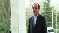 奧巴馬簽署法律阻止伊朗選派的駐聯合國大使進入美國