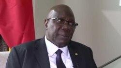 Modibo keita ko VOA Afriki kan : «ko ka keleke minnan labila MUNISMA ye yassa ou ka silame bambantow kele kabow Mali la»