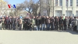 Was Crimea a Ticking Time Bomb? (VOA On Assignment Apr. 4, 2014)