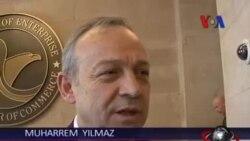 İş Dünyası Obama-Erdoğan Görüşmesinin Ekonomik Sonuçlarından Memnun