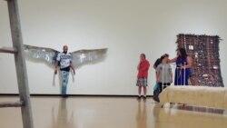Большое искусство в маленьком городе: может ли американская провинция стать частью арт-мира