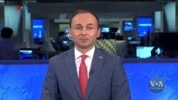Студія Вашингтон.Тейлор - тимчасово повірений у справах США в Україні