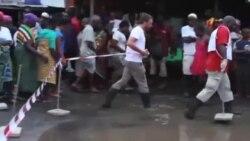 در هم ریختگی اجتماعی-اقتصادی در سه کشور ابولا زده غرب آفریقا