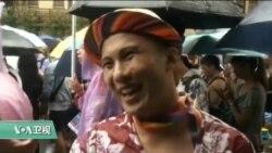 VOA连线(莫雨):台湾通过同性婚姻法案,美国多个组织表示祝贺