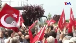 CHP Milletvekili Muharrem İnce Resmen Cumhurbaşkanı Adayı