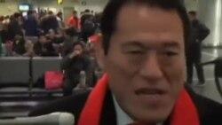 日本国会议员访朝 推动日朝体育交流
