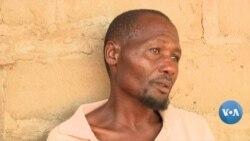 Vítimas da Insurgência de Cabo Delgado: A história de Amuza Ali