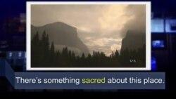 Học từ vựng qua bản tin ngắn: Sacred (VOA)