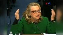 Hillary Clinton 2016'da Başkan Adayı Olur mu?