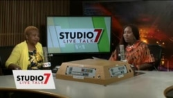 Livetalk: Women's Roundtable