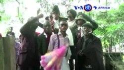 Manchetes Africanas 11 de Fevereiro 2015