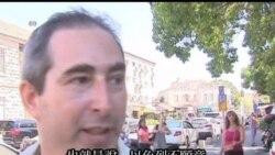 2013-07-30 美國之音視頻新聞: 巴勒斯坦人質疑以巴談判能否奏效