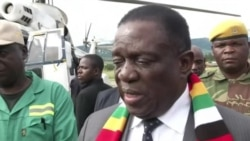 Zimbabwe President Pledges Assistance to Hundreds Affected by Cyclone Idai