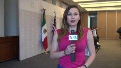EE.UU y México dan primer paso para mejorar relaciones bilaterales