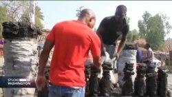 Malawi: Plastične kese ugrozile ribarstvo