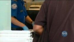 Виклики після пандемії: брак кадрів в аеропортах США. Відео