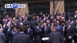 VOA國際60秒(粵語): 2012年7月6日